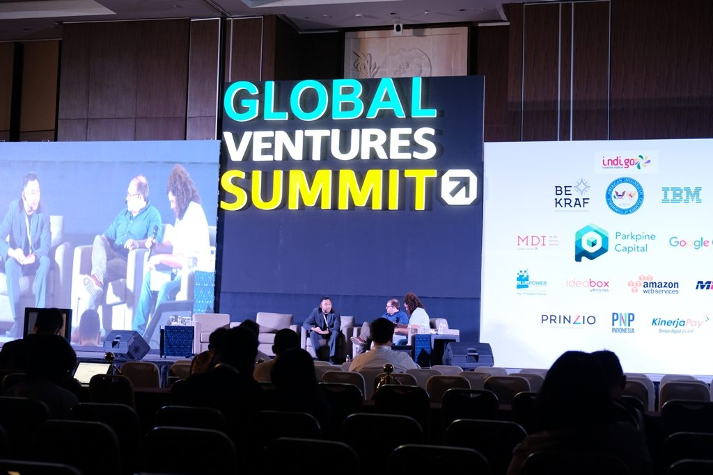 Global Ventures Summit