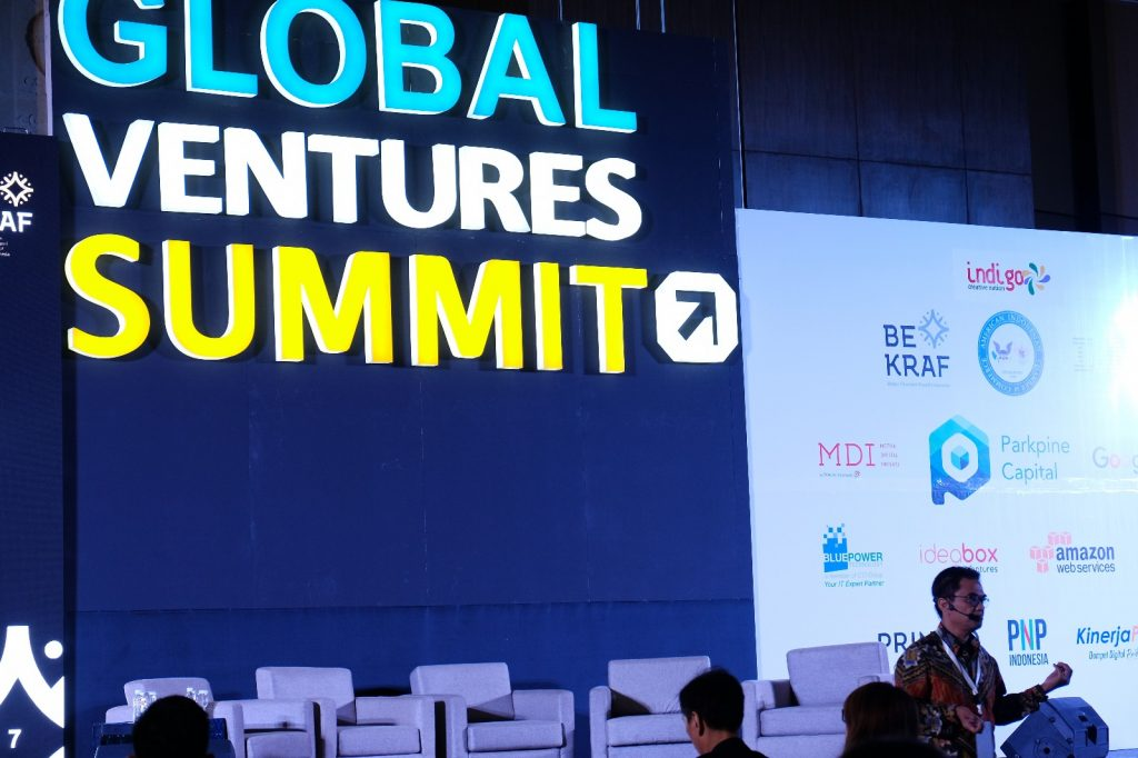 Global Ventures Summit Bali 2017